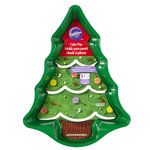 Wilton Kuchenform Christmas Tree
