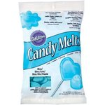 WILTON CANDY MELTS® BLUE 340G