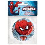 STOR BAKING CUPS SPIDERMAN PKG/60